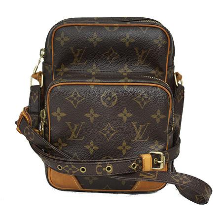 Louis Vuitton(루이비통) M45236 모노그램 캔버스 아마조네 크로스백