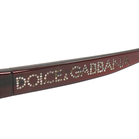 D&G(돌체&가바나) DG858S 측면로고장식 선글라스