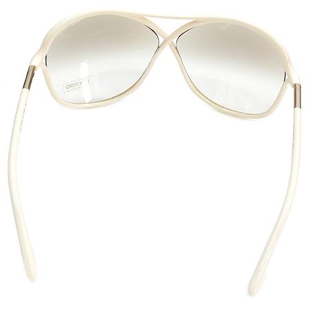TOMFORD(톰포드) TF184 25G 측면 금장 장식 선글라스