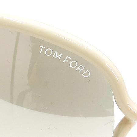 TOMFORD(톰포드) TF184 25G 측면 금장 장식 선글라스 [인천점] 이미지5 - 고이비토 중고명품