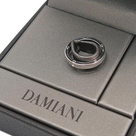 DAMIANI(다미아니) 디사이드(D-SIDE) 18K 화이트골드 1포인트 다이아반지