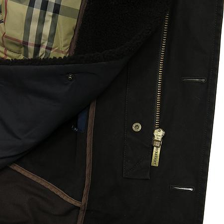 Burberry(버버리) 브라운 컬러 코트 (내피 SET)