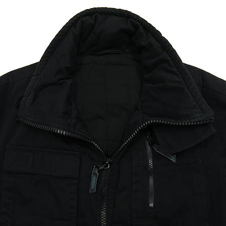 Iceberg(아이스버그) 블랙 컬러 집업 자켓