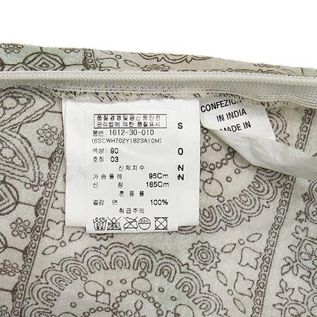 Calvin Klein(캘빈클라인) 나시 브라우스 이미지5 - 고이비토 중고명품
