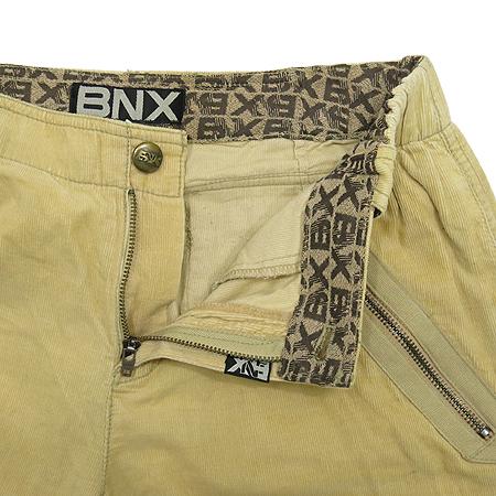 BNX(비엔엑스) 베이지컬러 바지