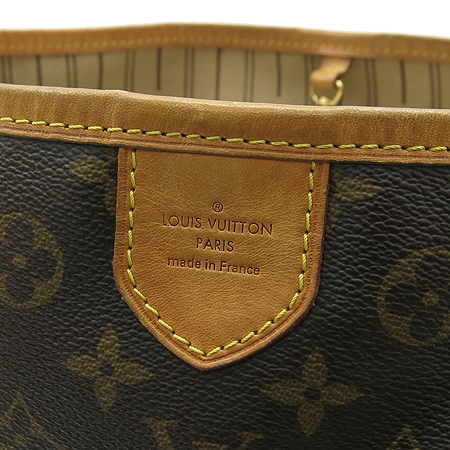Louis Vuitton(루이비통) M40353 모노그램 캔버스 딜라이트풀 MM 숄더백