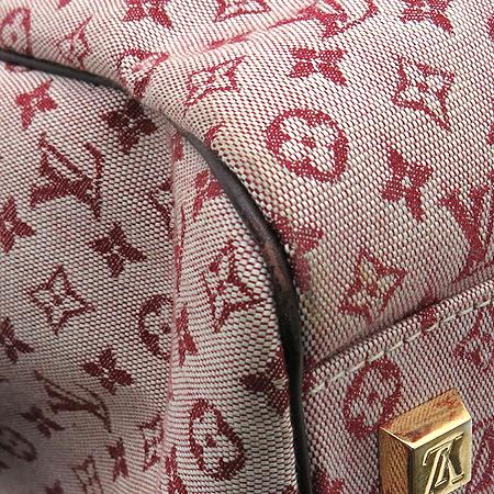 Louis Vuitton(루이비통) M92311 모노그램 미니린 조세핀 GM 토트백 이미지6 - 고이비토 중고명품