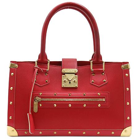 Louis Vuitton(루이비통) M91812 수할리 레더 르 파블로 토트백 이미지2 - 고이비토 중고명품