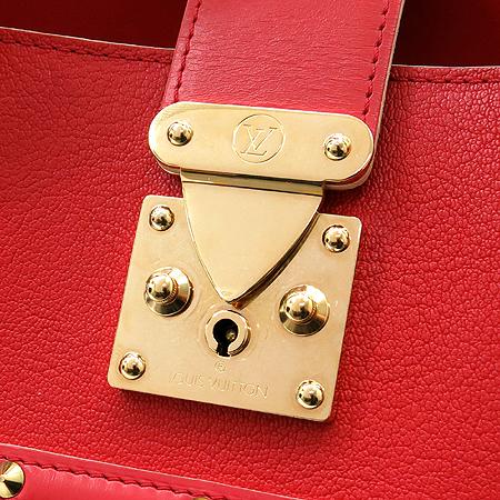 Louis Vuitton(루이비통) M91812 수할리 레더 르 파블로 토트백 이미지4 - 고이비토 중고명품