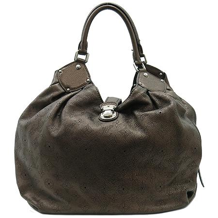 Louis Vuitton(루이비통) 브론즈 마히나 래더 L 사이즈 토트백 [강남본점] 이미지2 - 고이비토 중고명품