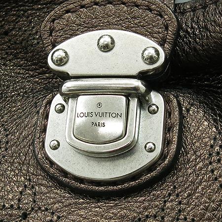 Louis Vuitton(루이비통) 브론즈 마히나 래더 L 사이즈 토트백 [강남본점] 이미지4 - 고이비토 중고명품