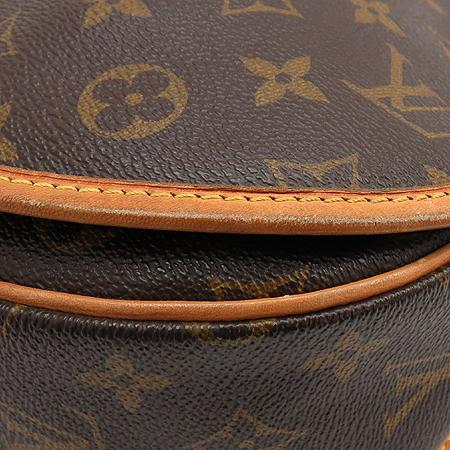 Louis Vuitton(루이비통) M40474 모노그램 캔버스 메닐몽땅 PM 크로스백 [부천현대점]
