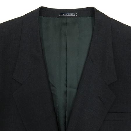 Versace(베르사체) 차콜그레이컬러 더블버튼 자켓