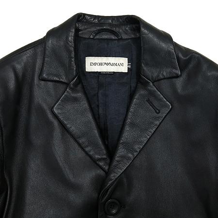 Emporio Armani(엠포리오 아르마니) 양가죽 자켓 이미지2 - 고이비토 중고명품