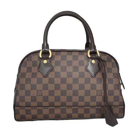 Louis Vuitton(루이비통) N60008 다미에 에벤 캔버스 두오모 토트백 [명동매장] 이미지2 - 고이비토 중고명품