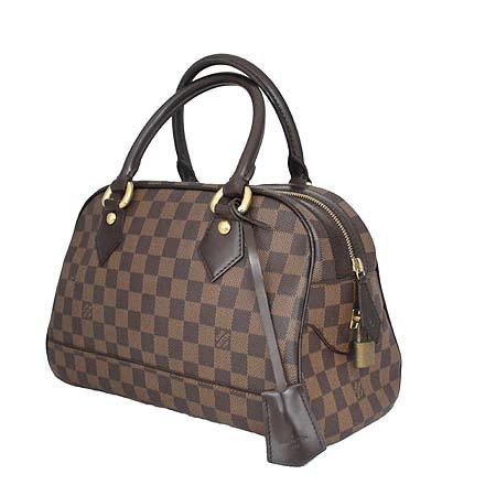 Louis Vuitton(루이비통) N60008 다미에 에벤 캔버스 두오모 토트백 [명동매장] 이미지3 - 고이비토 중고명품