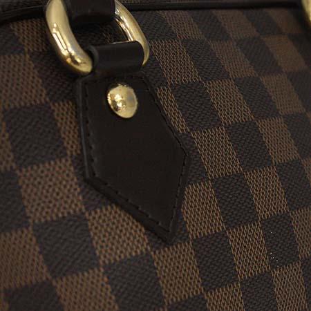 Louis Vuitton(루이비통) N60008 다미에 에벤 캔버스 두오모 토트백 [명동매장] 이미지4 - 고이비토 중고명품