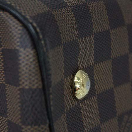 Louis Vuitton(루이비통) N60008 다미에 에벤 캔버스 두오모 토트백 [명동매장] 이미지5 - 고이비토 중고명품