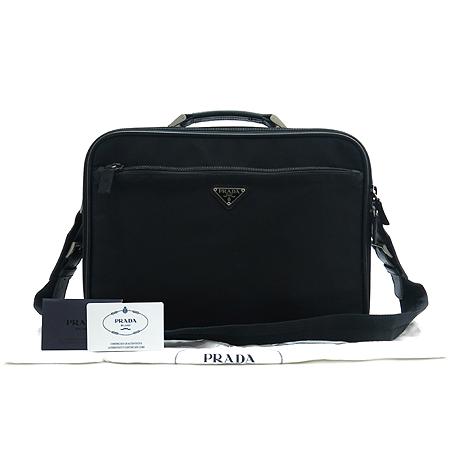 Prada(프라다) V147 패브릭 원포켓 2WAY [강남본점]