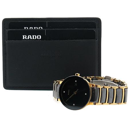 RADO(라도) R30930712 세마릭 콤비 JUBILE 28MM 여성용 시계 [명동매장]