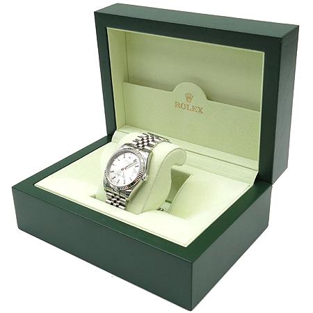 Rolex(로렉스) 116234 스틸 DATE JUST(데이트 저스트) 남성용 시계