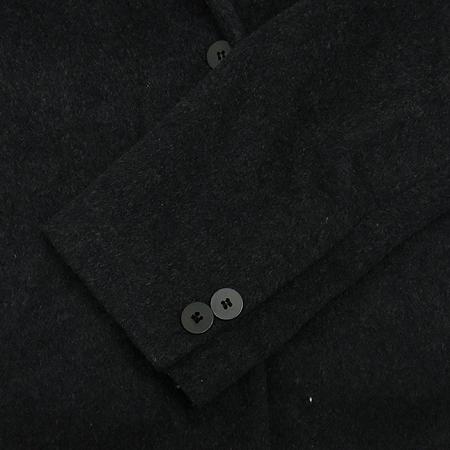 DKNY(도나카란) 차콜그레이컬러 점퍼