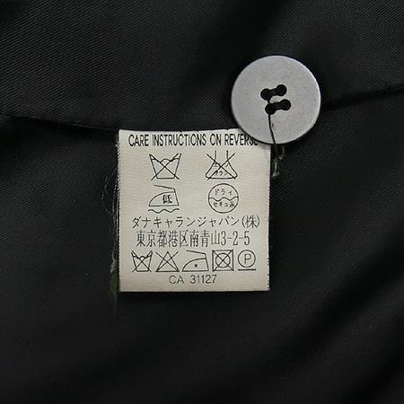 DKNY(도나카란) 차콜그레이컬러 점퍼 이미지4 - 고이비토 중고명품