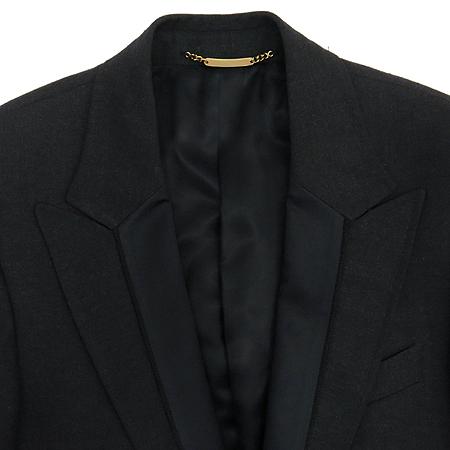 DOLCE & GABBANA(돌체&가바나) 차콜/블랙컬러 정장자켓