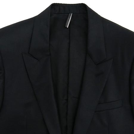 Dior(크리스챤디올) 블랙컬러 정장자켓