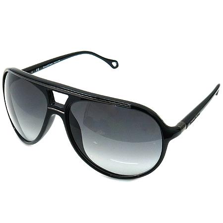 Zegna(제냐) SZ3586G 뿔테 보잉 선글라스