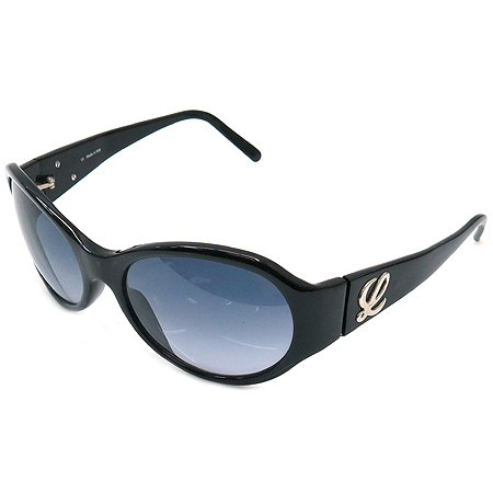 Loewe(로에베) SLW563 측면 장식 블랙 선글라스 [대구반월당본점] 이미지2 - 고이비토 중고명품