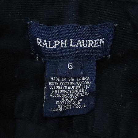 Polo Ralphlauren(폴로) 아동용 네이비컬러 코듀로이 원피스