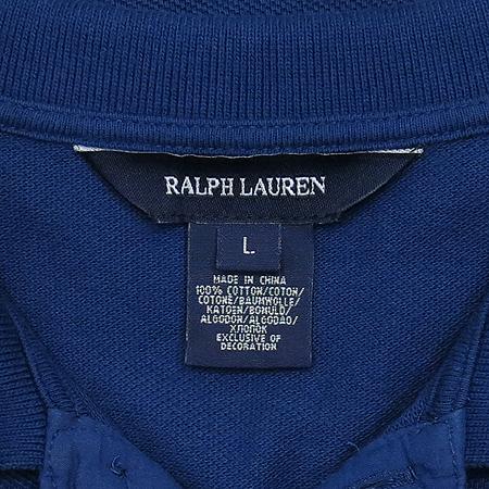 Polo Ralphlauren(폴로) 아동용 네이비컬러 원피스