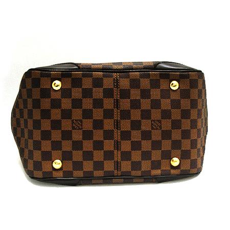 Louis Vuitton(루이비통) N41118 다미에 에벤 캔버스 베로나 MM 숄더백