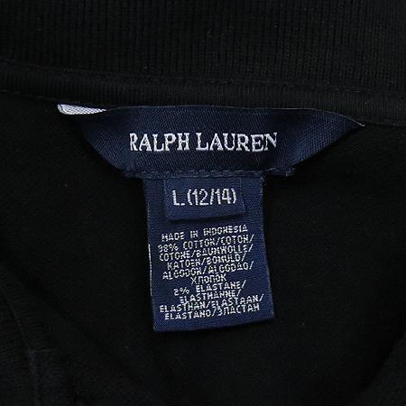 Polo Ralphlauren(폴로) 아동용 블랙컬러 원피스