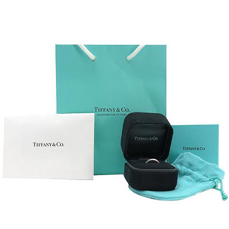 Tiffany(Ƽ�Ĵ�) PT950 (�÷�Ƽ��) �б��� 3MM ���� - 5.5 ȣ