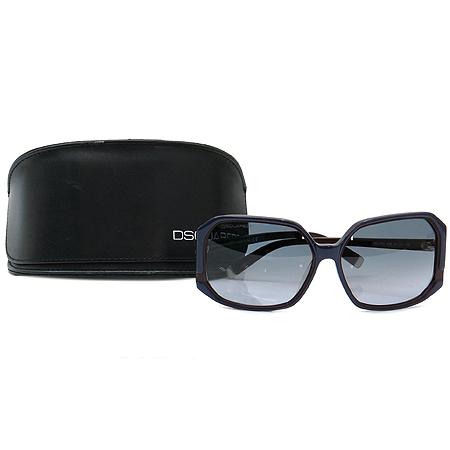 DSQUARED2(디스퀘어드2) DQ0052 83B 스퀘어 뿔테 선글라스 [동대문점]
