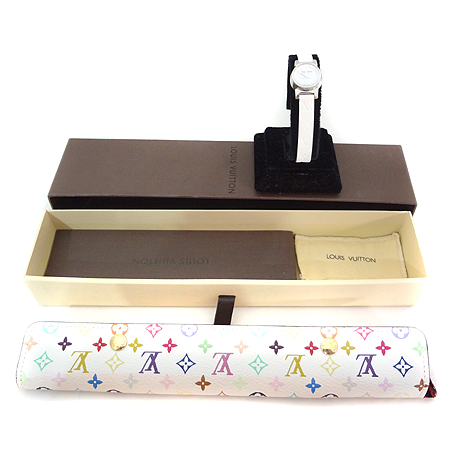Louis Vuitton(���̺���) Q151C1 ���θ� ���� ȭ��Ʈ �ڰ��� ����� ������ �ð�