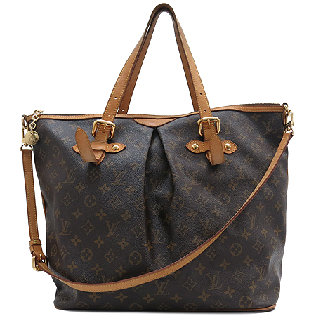 Louis Vuitton(���̺���) M40146 ���׷� ĵ���� �ȷ���GM 2WAY