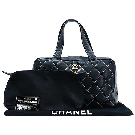 Chanel(����) ���� COCO �ΰ� ���ϵ� ��Ƽġ ��Ʈ��