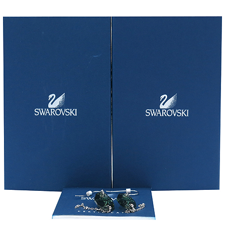 Swarovski(스와로브스키) 993830 요석장식 귀걸이