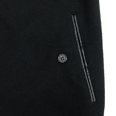 ZARA(자라) 울 혼방 니트 집업 남성 자켓