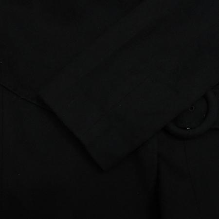 Mine(마인) 블랙컬러 자켓