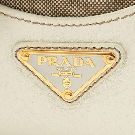 Prada(프라다) BN1840 LOGO JACQUARD(로고 자가드) 2WAY [압구정매장]