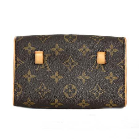 Louis Vuitton(루이비통) M51855 모노그램 캔버스 포쉐트 플로렌틴 파우치 + M67304 힙색 S사이즈 스트랩 [명동매장]