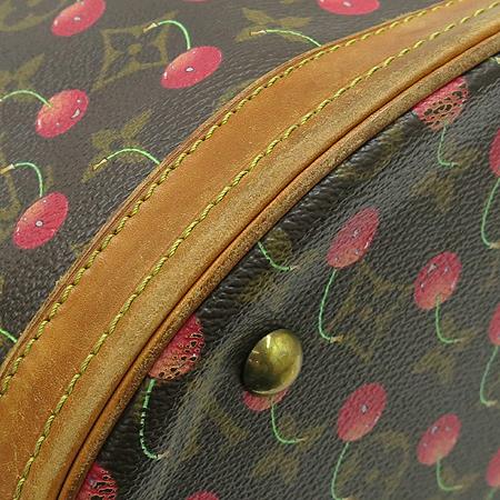 Louis Vuitton(���̺���) M95012 ���� ĵ���� ü�� �ٰ� ��� �� ��Ʈ��