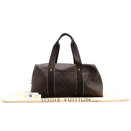 Louis Vuitton(루이비통) M40476 모노그램 캔버스 위캔더 보부르 MM 토트백