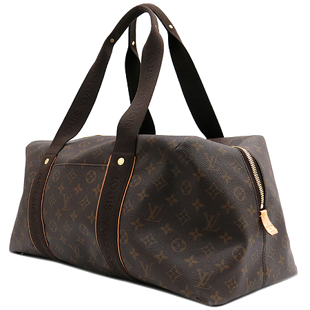 Louis Vuitton(루이비통) M40476 모노그램 캔버스 위캔더 보부르 MM 토트백 이미지3 - 고이비토 중고명품