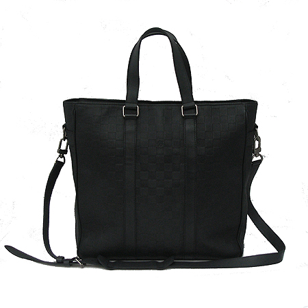 Louis Vuitton(루이비통) N41227 다미에 그라피트 인피니 타다오 2WAY