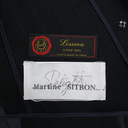 Martine Sitbon(마틴싯봉) 네이비컬러 베스트